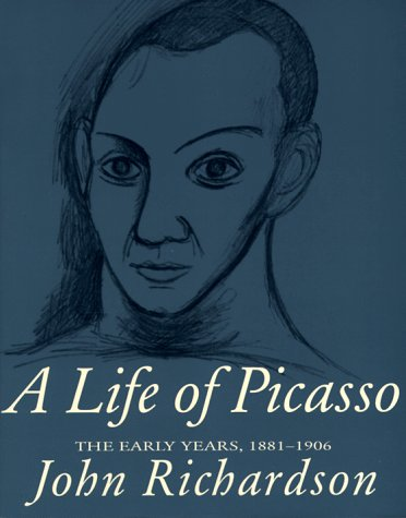 Used, A Life of Picasso; vol. I: The Early Years, 1881-1906 for sale  Delivered anywhere in USA