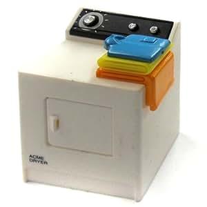 Amazon.com: ACME Rare Clothing Dryer Refrigerator Magnet ...