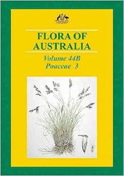 Book Flora of Australia (Flora of Australia Series)