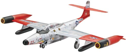 Revell of Germany F-89 D/J Scorpion Plastic Model Kit