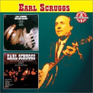 Dueling Banjos by Earl Scruggs Live at Kansas State