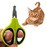 WensLTD Clearance! Cat Pet Dog Grooming Nail Toe Claw Clippers Scissors Cutter Plier