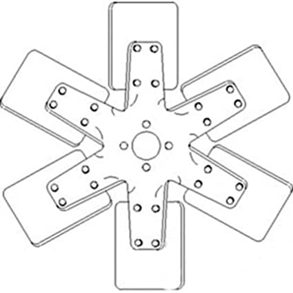 amazon all states ag parts cooling fan 6 blade massey Massey Ferguson Parts Online Catalog image unavailable