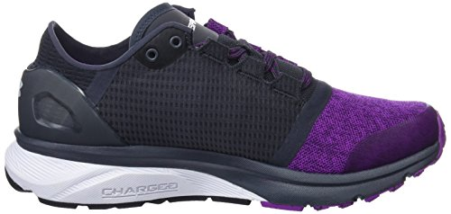 Chaussures 757 purple Under Lights Bandit Pourpres W Ua Armour Charged D'entranement 2 YnPYzq