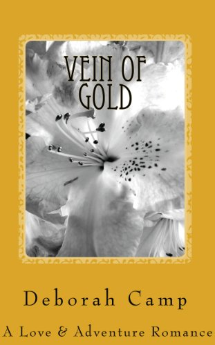 book cover of Vein of Gold