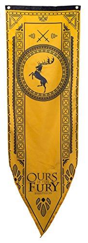 Calhoun Game of Thrones House Sigil Tournament Banner (19