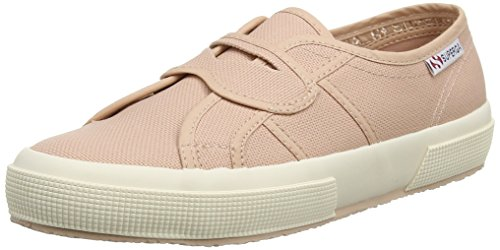2687 Mahogany Superga Baskets 926 Rose Slip on rose Cotw Geralidina Femme PpnnT6qd