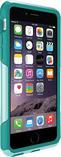 OtterBox 77-50719 Commuter Series Case for iPhone 6/6s - Aqua Sky (Aqua...