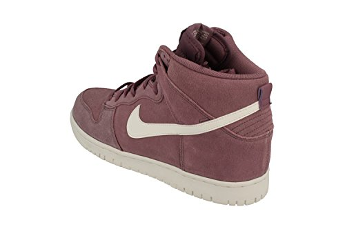 Nike Dunk Hi Mens Trainers 904233 Sneakers Shoes Violet Dust White 500 outlet buy NJaROqI1M