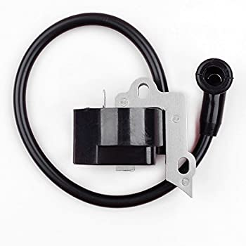 Amazon.com: Ignition Coil Spark Plug CMR6H For McCULLOCH ...