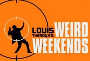 Louis Theroux: Weird Weekends - Season 1
