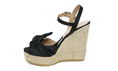 Sandalo zeppa KANNA - KV7123