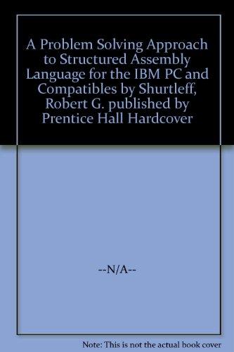 computer organization and assembly language book pdf
