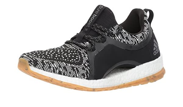 2017 Women Running Adidas Pure Boost X Shoes Ftwr