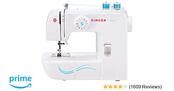 Amazon SINGER Start 40 40 Builtin Stitches Free Arm Best Adorable Sewing Machine Discount Review