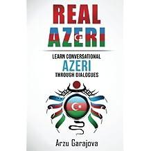 Real Azeri: Learn Conversational Azeri Through Dialogues