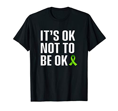 It's Ok Not To Be Ok Shirt - Mental Health Matters (Its Okay To Not Be Okay Shirt)