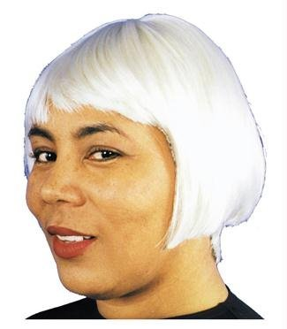 Eve Wig White by Morris - Costume Morris Eve