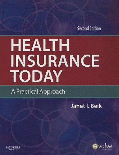 health-insurance-today-a-practical-approach-2e
