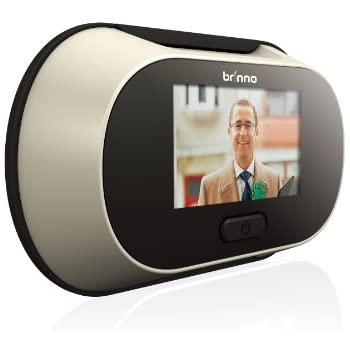 Brinno PHV1325 Digital PeepHole Viewer