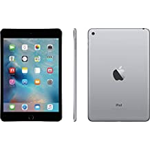 Apple iPad Mini 4 128 GB Wi-Fi Gray (Refurbished)