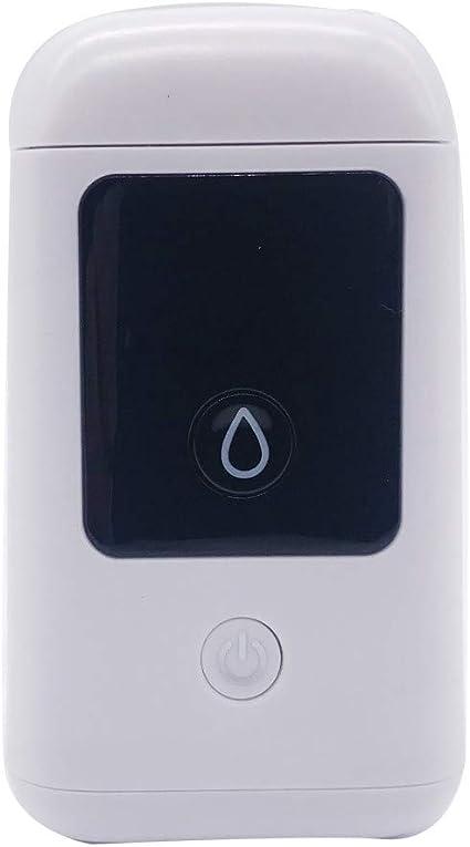 Belloc 2019 COD Detector de calidad de agua potable Detección de ...