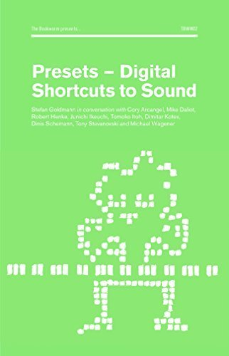 Presets - Digital Shortcuts to Sound