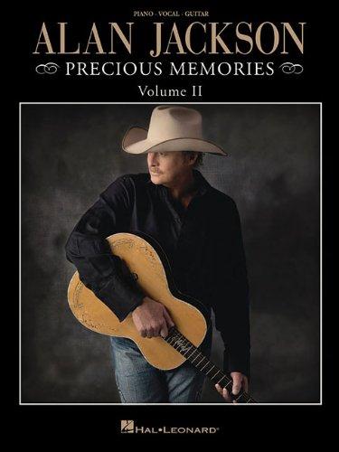 (Alan Jackson - Precious Memories Volume Ii (Volume 2) (Piano, Vocal, Guitar))
