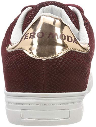 Moda Sneaker Vmmari Vero Femme Sneakers Basses vARwAdqx