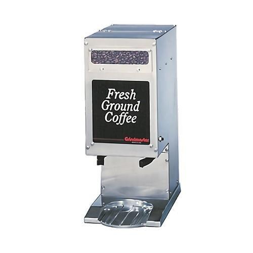 Grindmaster Food Service Coffee Grinder, Cube Dimension - 26.5 x 12.5 x 18.5 inch -- 1 each.
