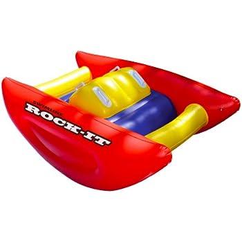 Swimline Rock It Rocker Water Toy Pool Float Toys Games