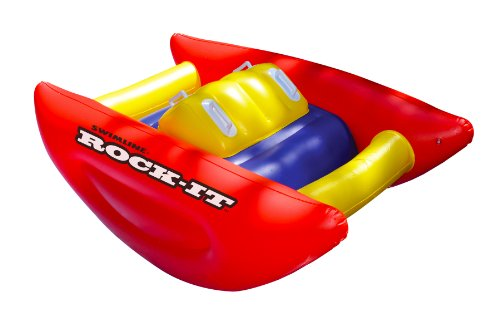 Swimline Rock-It Rocker Water Toy Pool Float ()