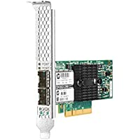 HPE 779793-B21 546SFP+ Network Adapter PCI Express 3.0 X8 10 Gigabit Ethernet for ProLiant DL120 Gen9