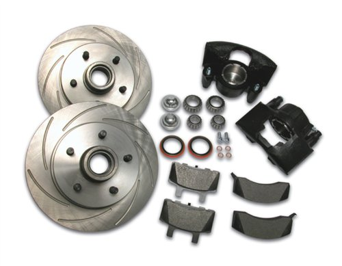UPC 845249061142, SSBC A126-32 Big Brake Kit