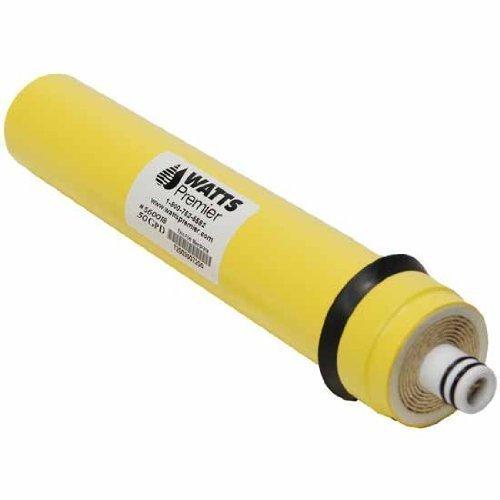Watts Premier 560018 50 GPD Membrane, 1-Pack by Watts Premier [並行輸入品]   B01N6PV5SF