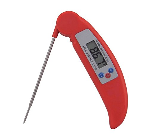 Test Kitchen Instant Read Thermometer