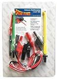 Power Probe Deluxe Multimeter Lead Set