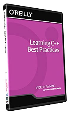 Learning C++ Best Practices - Training DVD