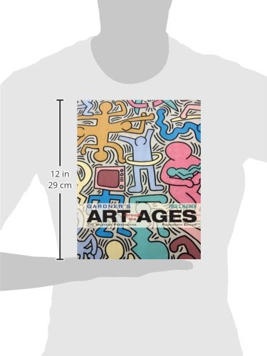 Gardners-Art-through-the-Ages-The-Western-Perspective-with-CourseMate-Printed-Access-Card