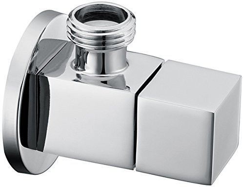1 2 compression shutoff valve - 3