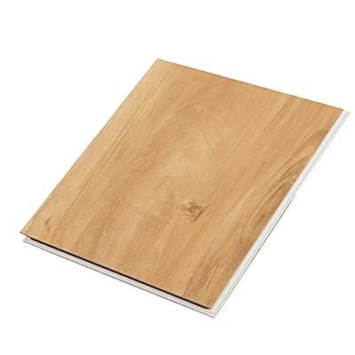 Sample - Blonde Ale PRO Wide+ Click Vinyl Plank Flooring