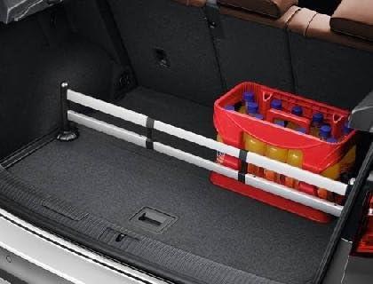 Vw Kofferraumeinsatz Kofferraum Steckmodul 000061166a Auto