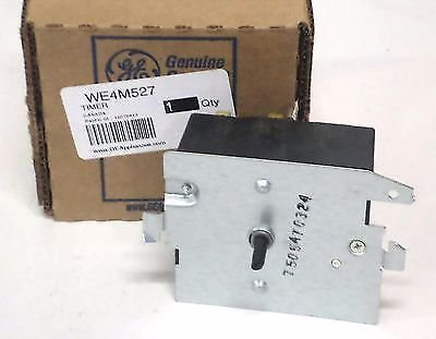 Washers & Dryers Parts WE4M527 GE Dryer Timer PS3654187 AP56