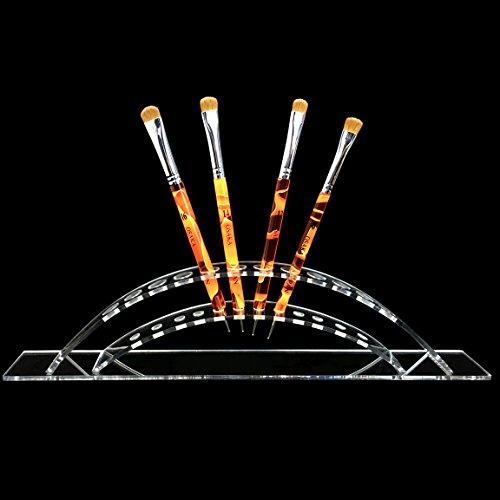 Beauticom Rainbow Display 12 Slots E Cigarette