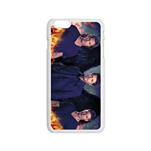 EROYI Supernatural Cell Phone Case for Iphone 6