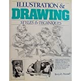 Illustration and Drawing, Terry Presnall, 0891341935