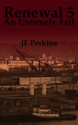 Amazon Renewal 5 An Untimely Fall Ebook Jf Perkins Kindle Store
