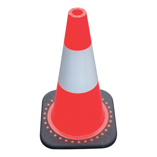 12inch safety cones - 9