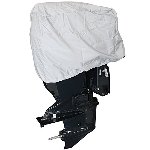 100 hp outboard motor - 9