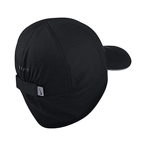 63ad65b1136 NIKE Mens Aerobill H86 Earflap Running Hat - Buy Online in UAE ...